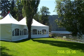 It's Party Time Tent & Event Rentals in Prince George