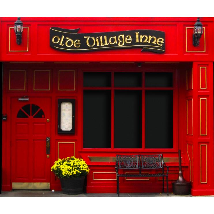 Olde Village Inne