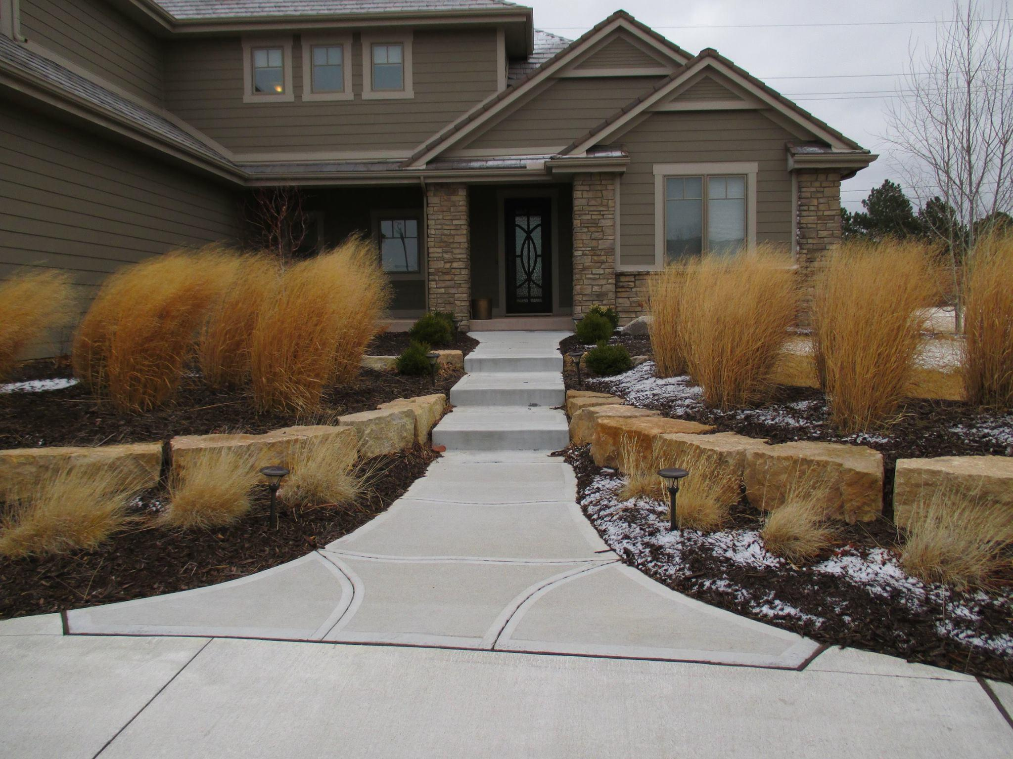Forest Green Lawn & Landscaping image 5