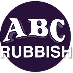 ABC Rubbish