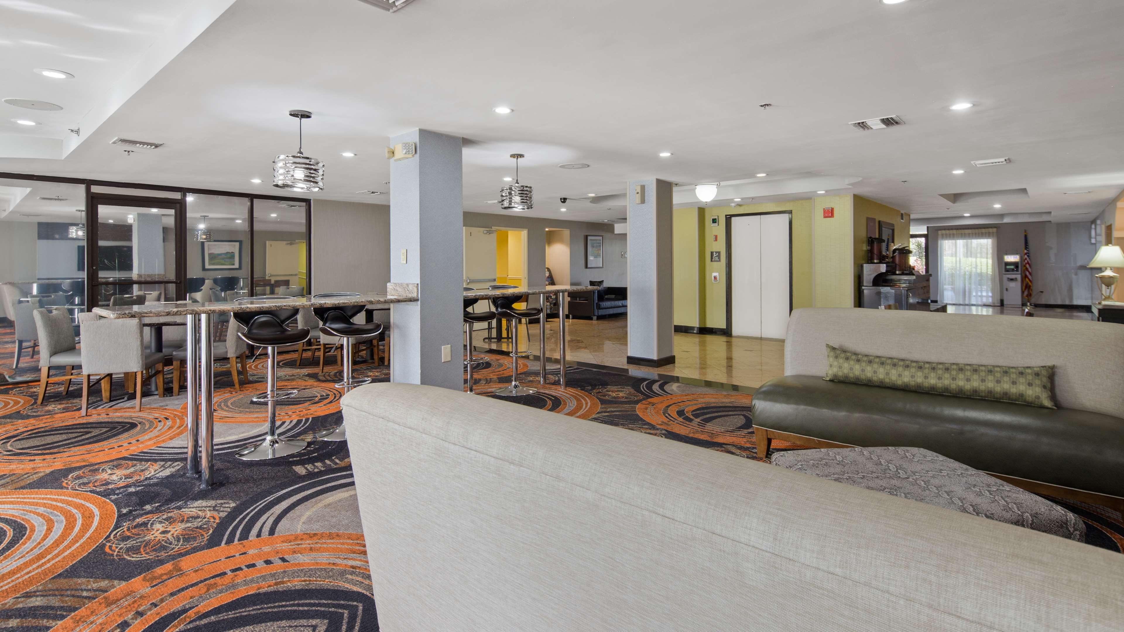 Best Western Southside Hotel & Suites image 6