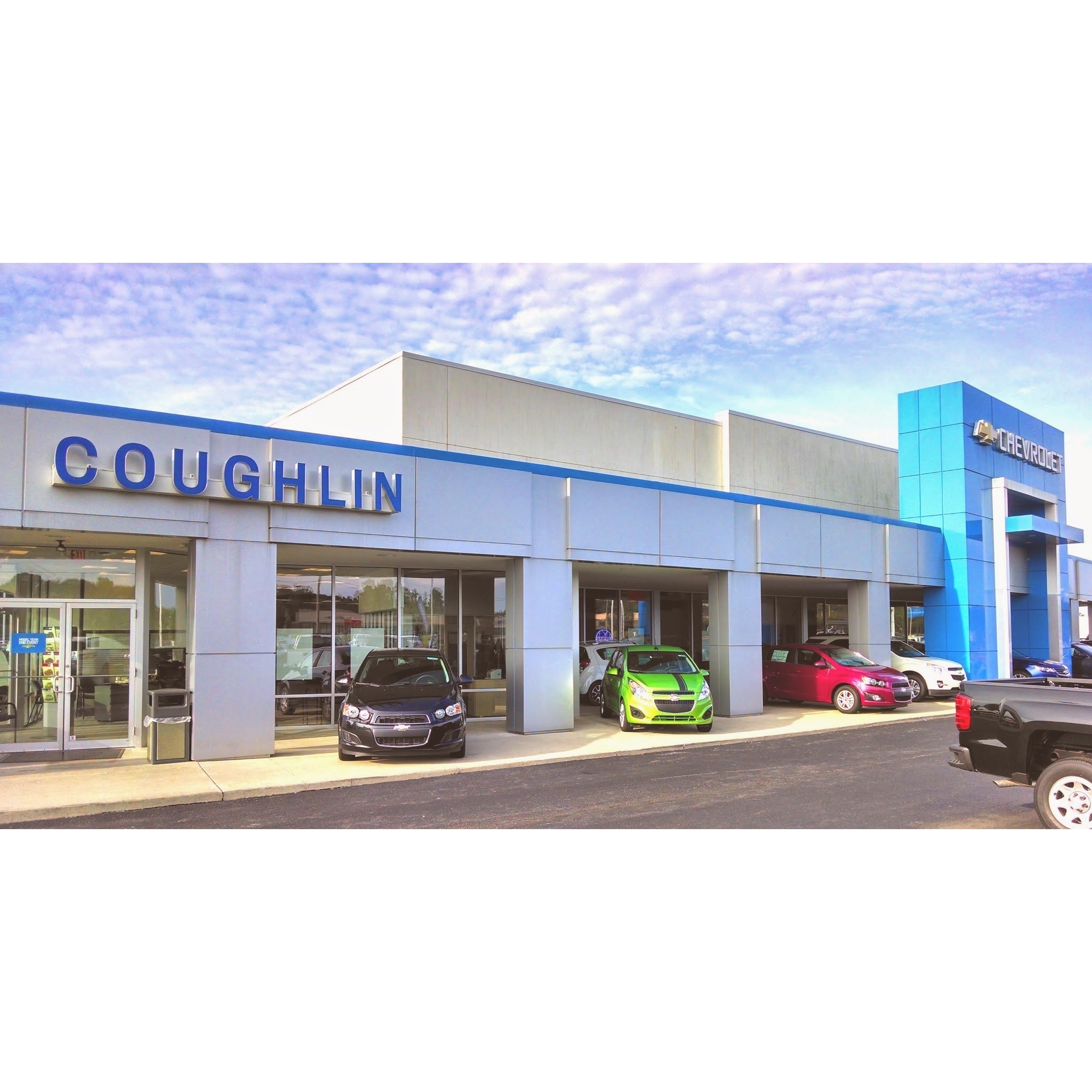Coughlin Chevrolet of Pataskala - Pataskala, OH - Auto Dealers