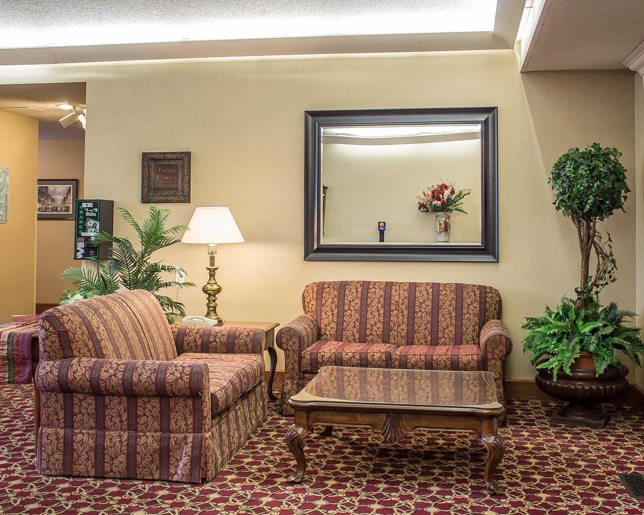 Comfort Inn Splash Harbor image 23