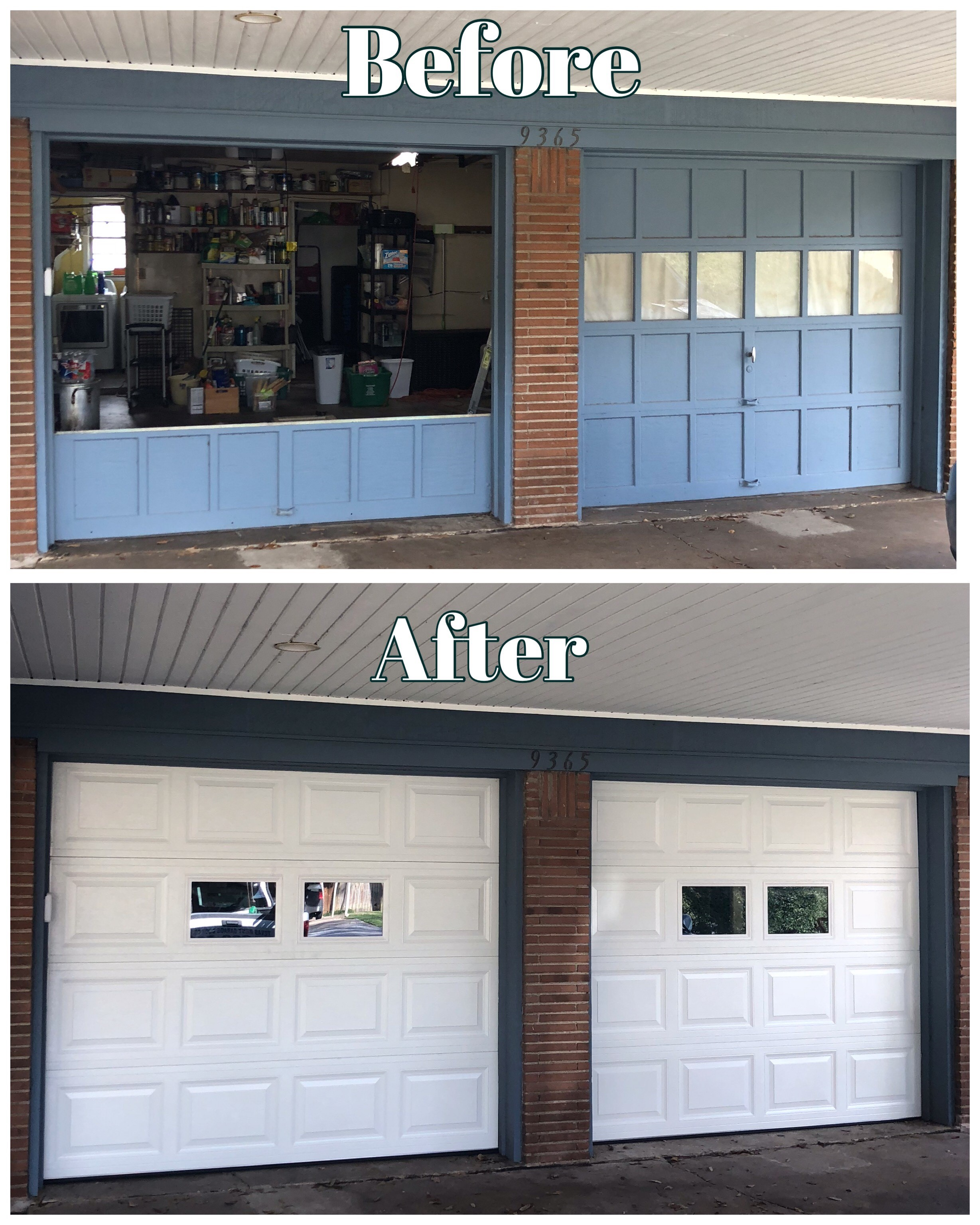 Texas Best Garage Door Co. image 3