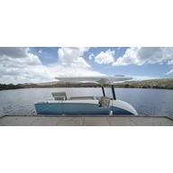 Watson Lake Boat Tours