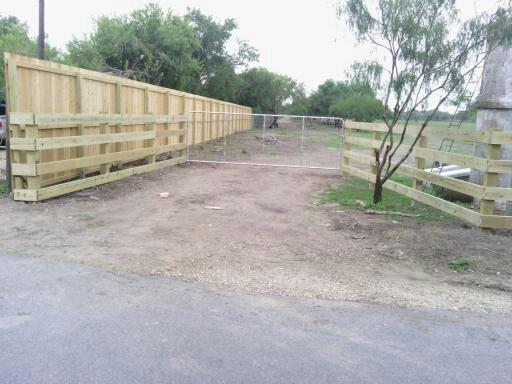 Garcia Fence image 0