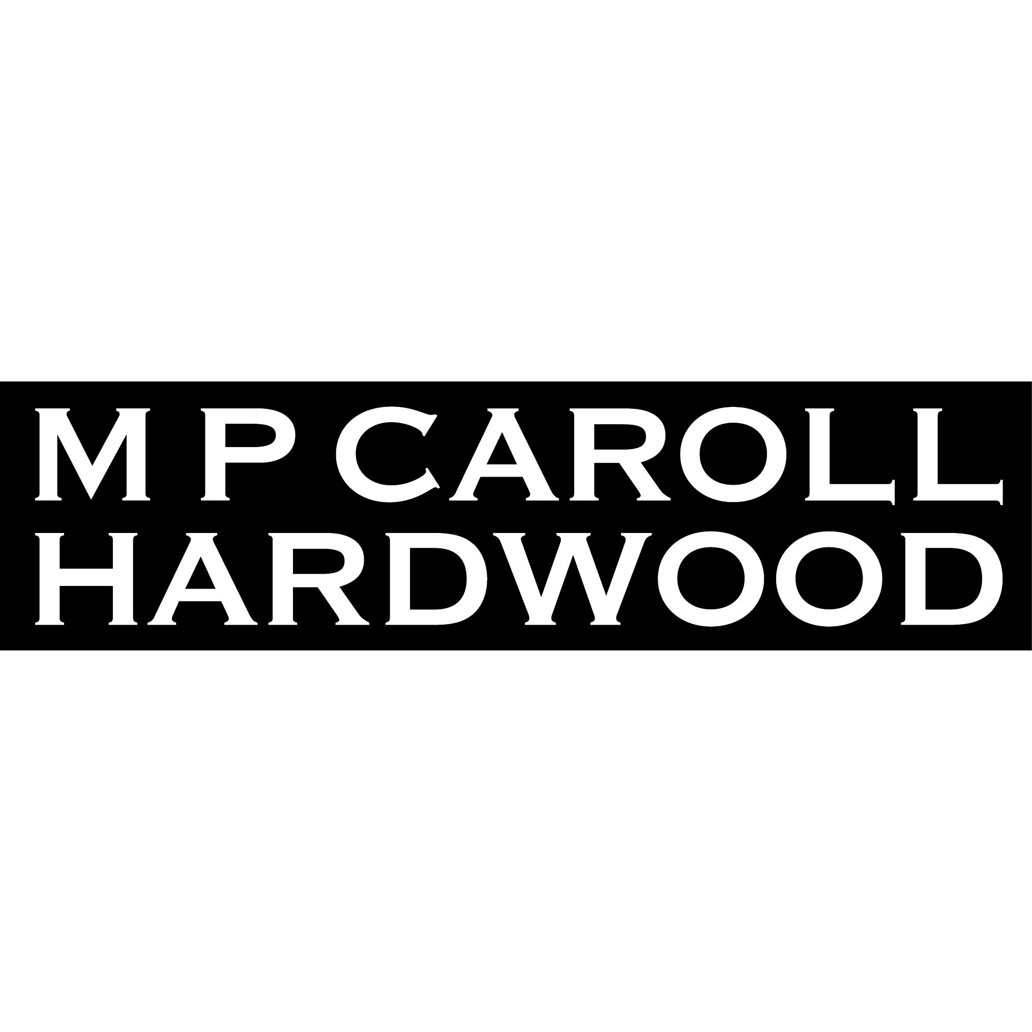 M P Caroll Hardwood