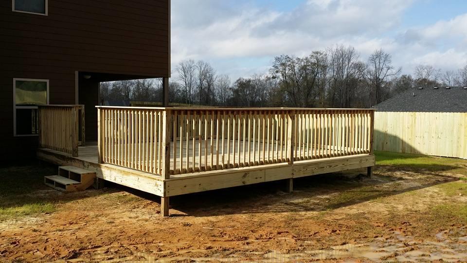 Yard Accents Landscape & Fence Design image 10