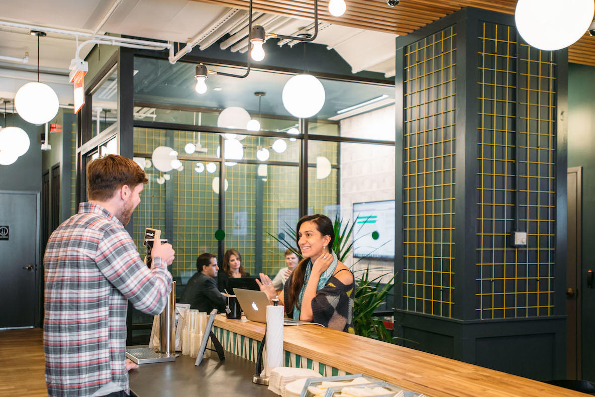 WeWork 5th Ave image 15