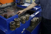 Sandray Precision Grinding Inc image 1