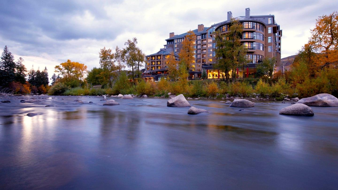 The Westin Riverfront Resort & Spa, Avon, Vail Valley image 3