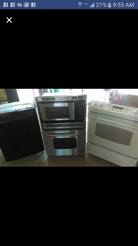 ANDREWS APPLIANCE Parts and Service, LLC image 4