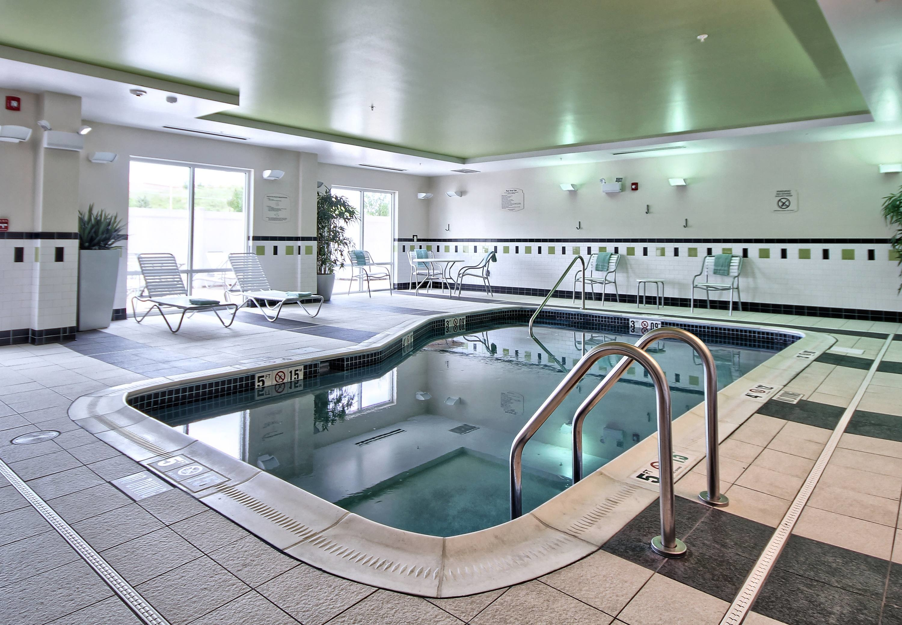 Fairfield Inn & Suites by Marriott Huntingdon Route 22/Raystown Lake image 7