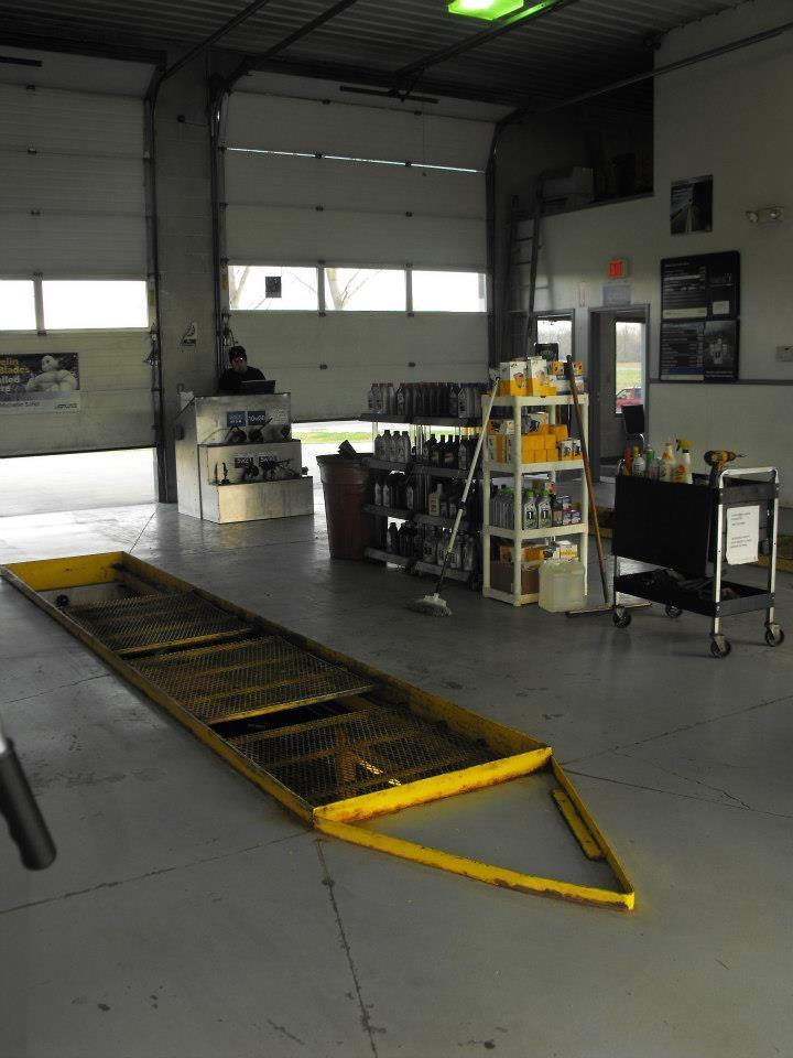 Jane's Garage LLC image 6