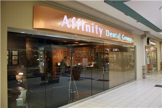 Affinity Dental Group in Sherwood Park