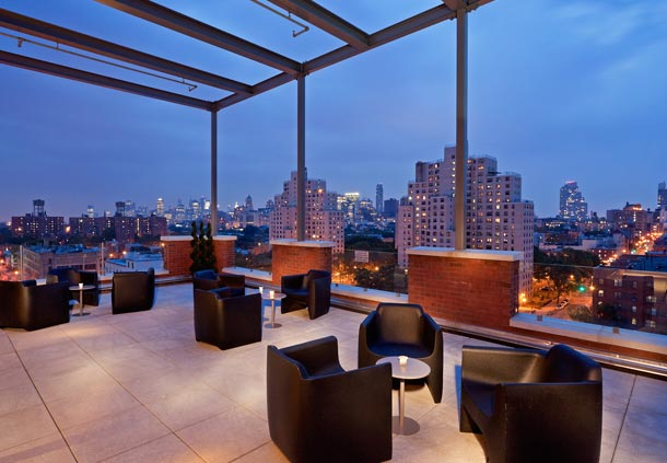 Fairfield Inn & Suites by Marriott New York Brooklyn image 5