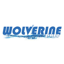 Wolverine Water Pure