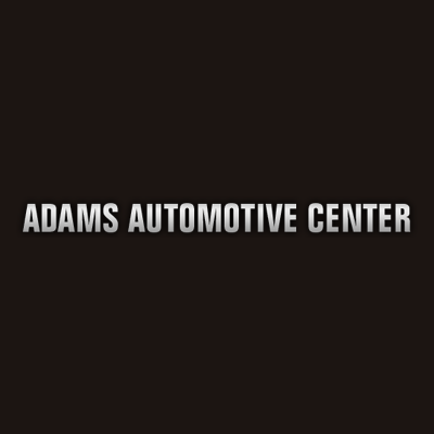 AAA Towing By Adams Automotive