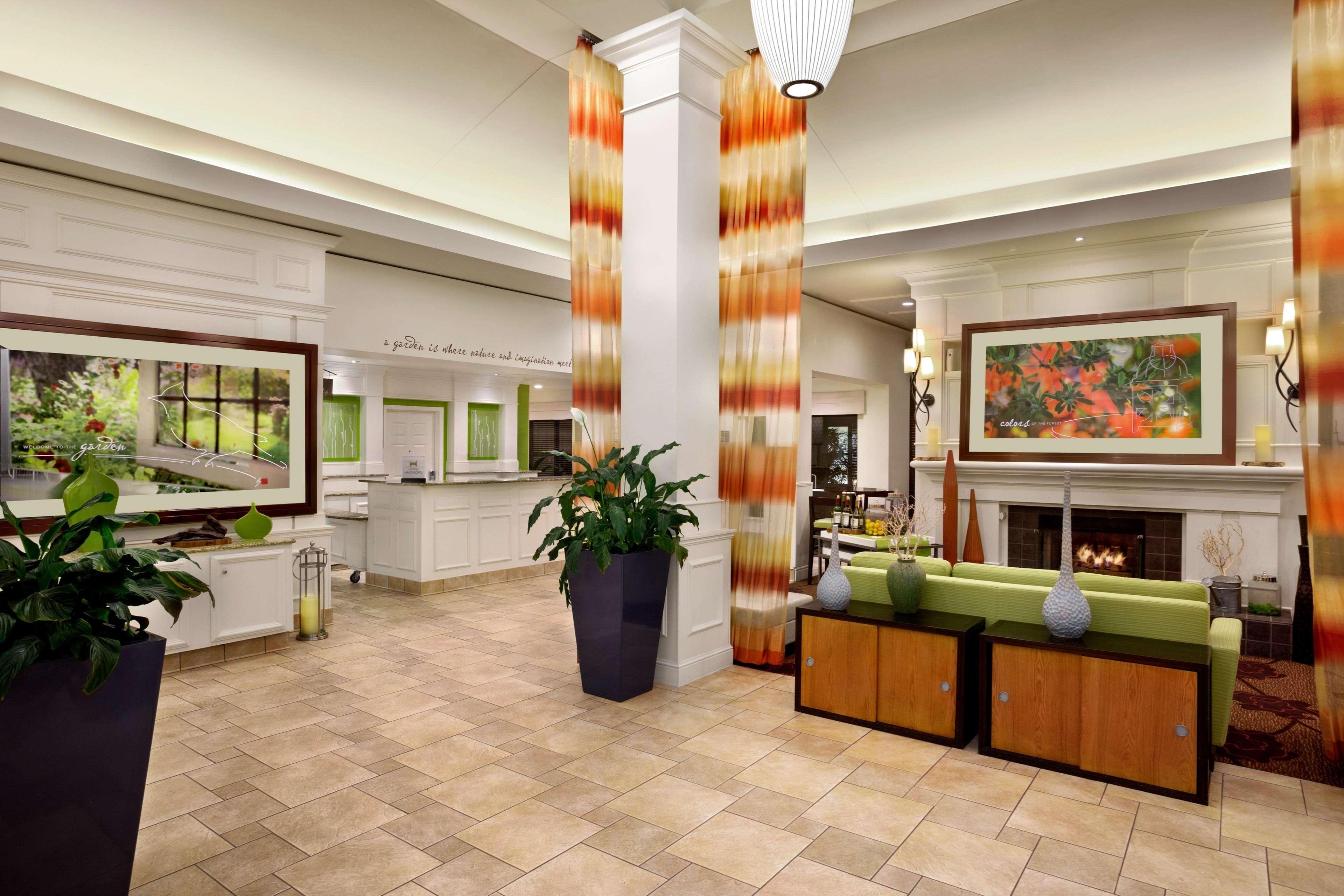 Hilton Garden Inn Atlanta Perimeter Center image 22