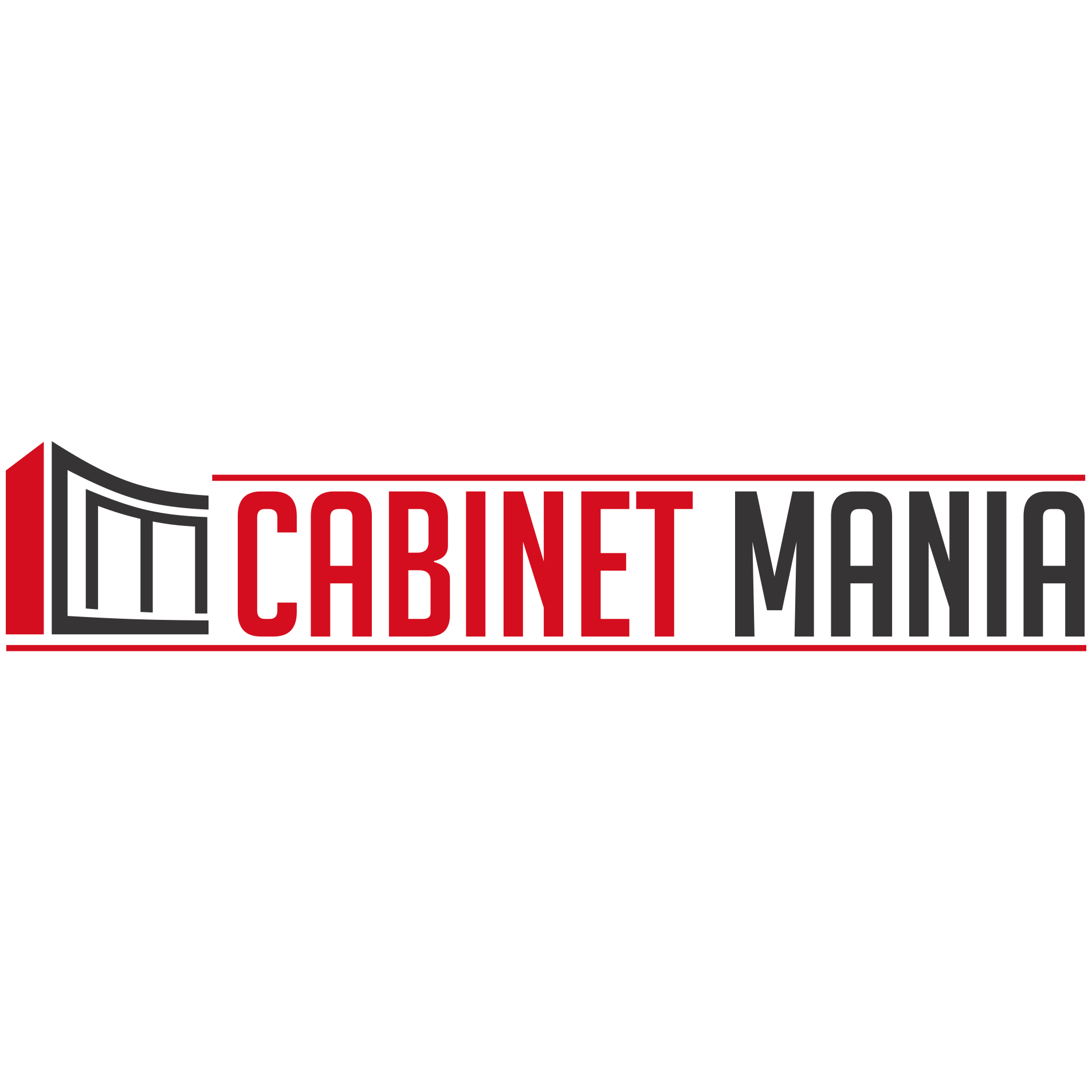 Cabinet Mania of Munster Indiana