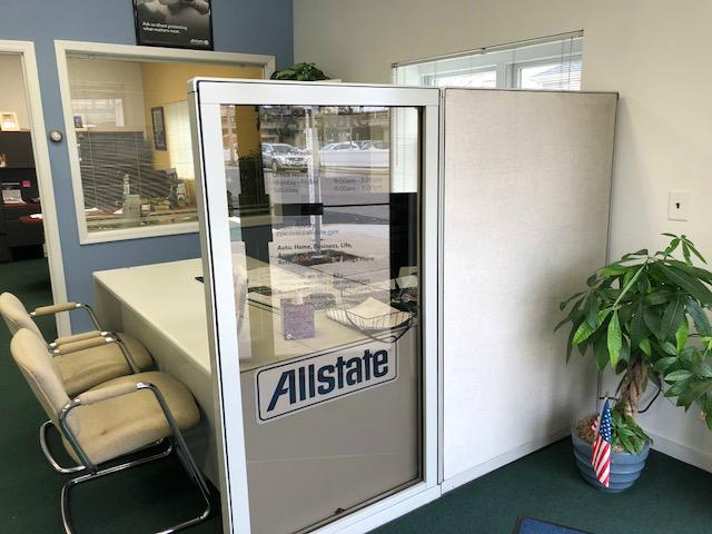 Zubin Yacoobi: Allstate Insurance image 2