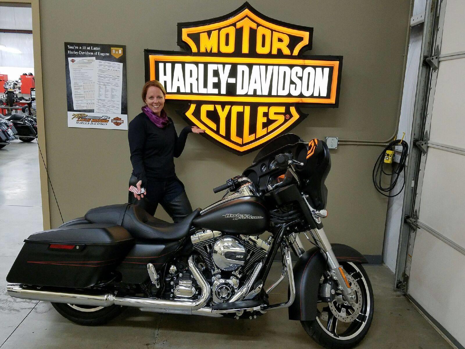 Willamette Valley Harley-Davidson® image 4