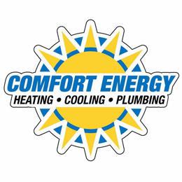 Comfort Energy, Inc. image 0