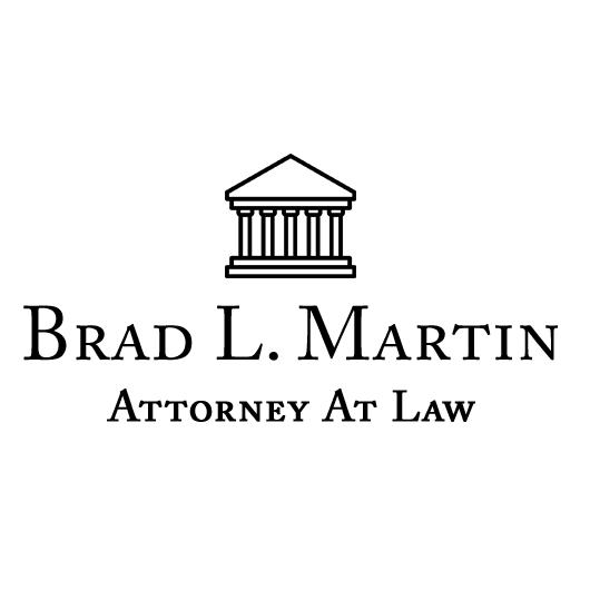 Brad L. Martin, Attorney At Law