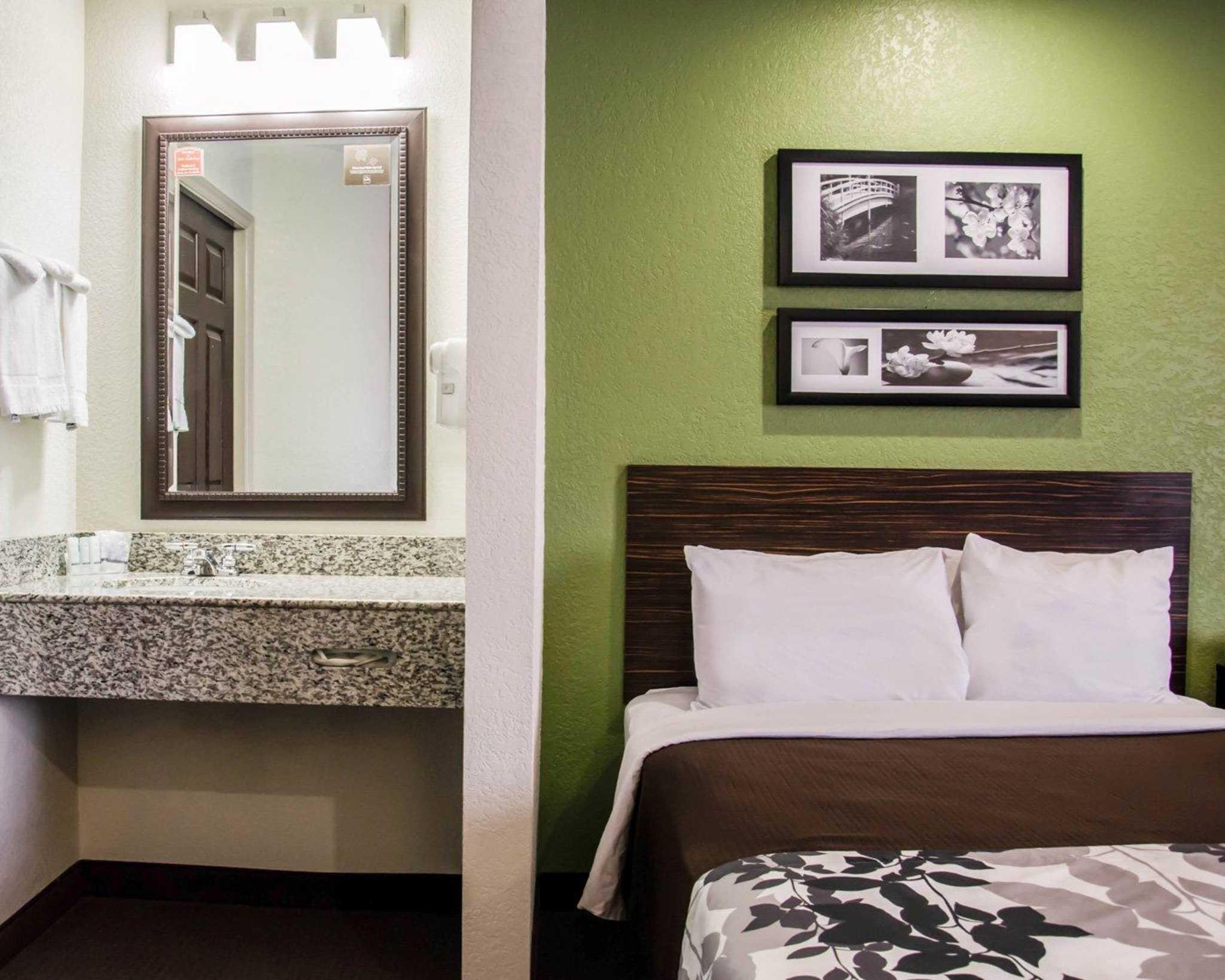 Sleep Inn Concord - Kannapolis image 5