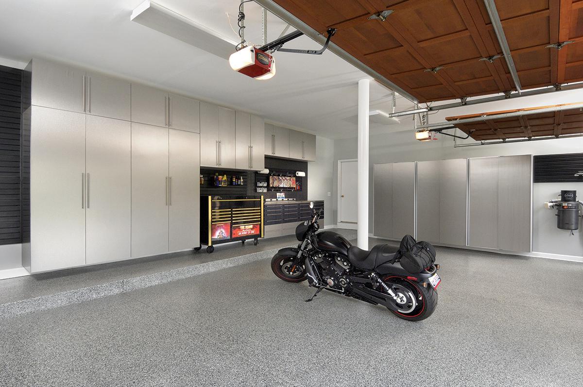 Encore Garage Ohio - Medina image 3