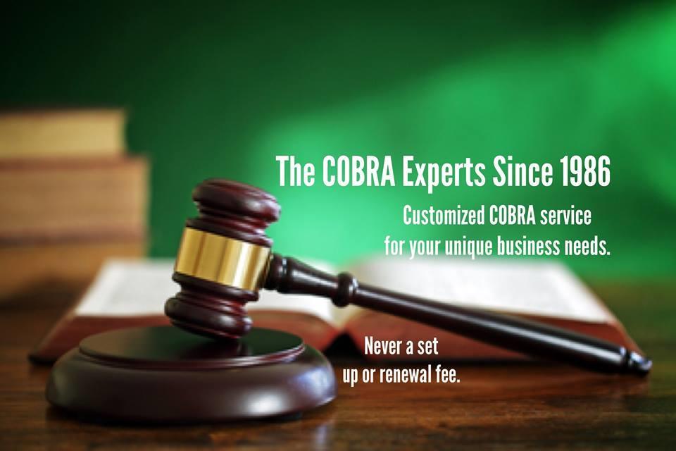 COBRA Help image 0