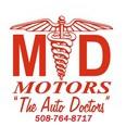 MD Motors, Inc.