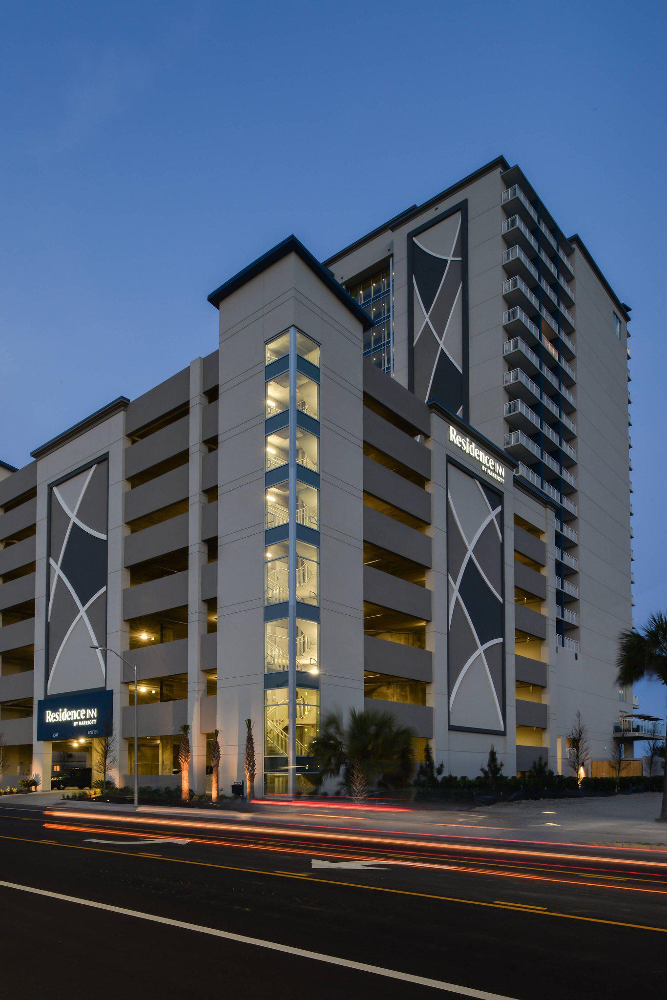 Residence Inn by Marriott Myrtle Beach Oceanfront