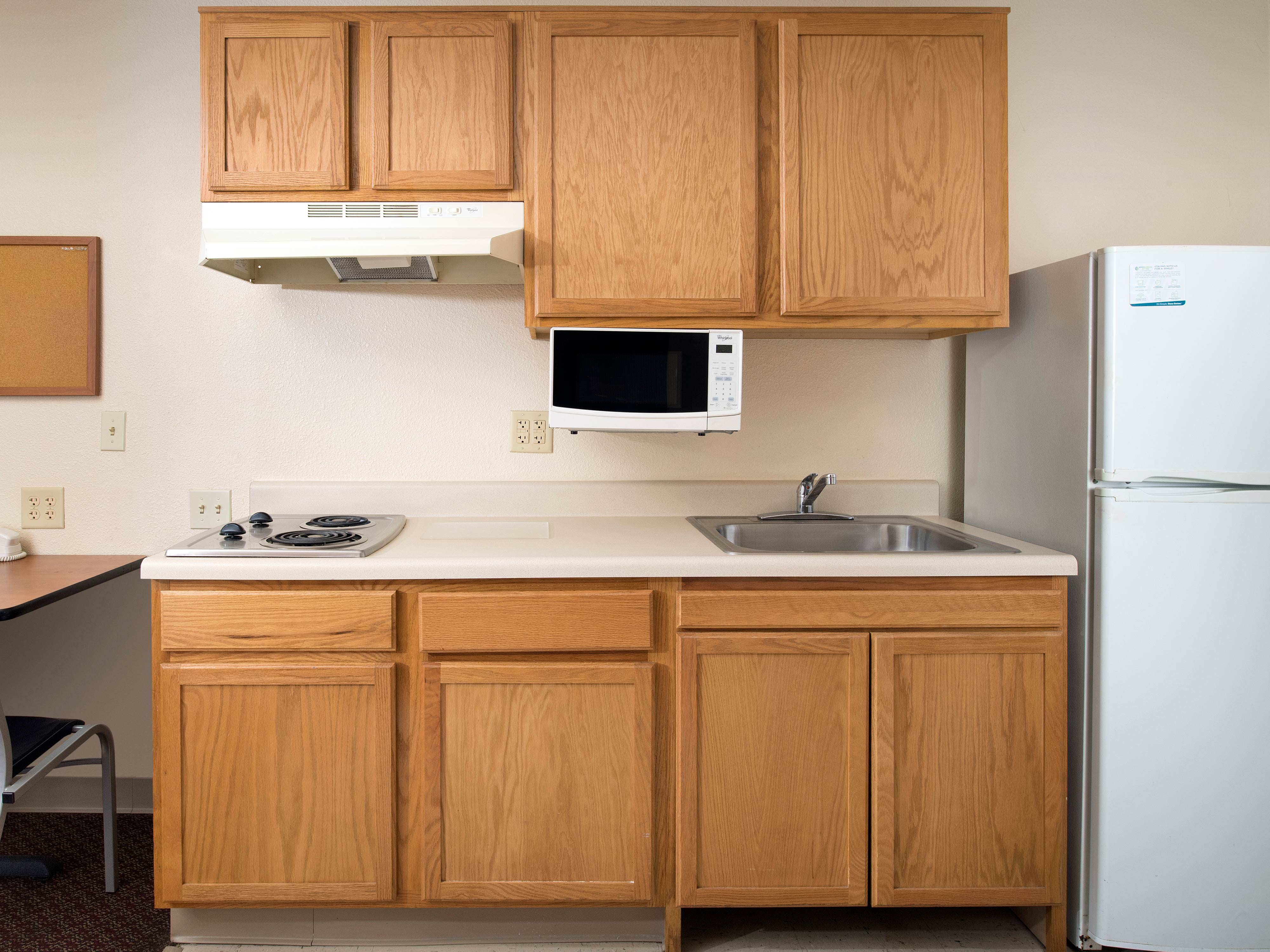 WoodSpring Suites Harlingen image 0