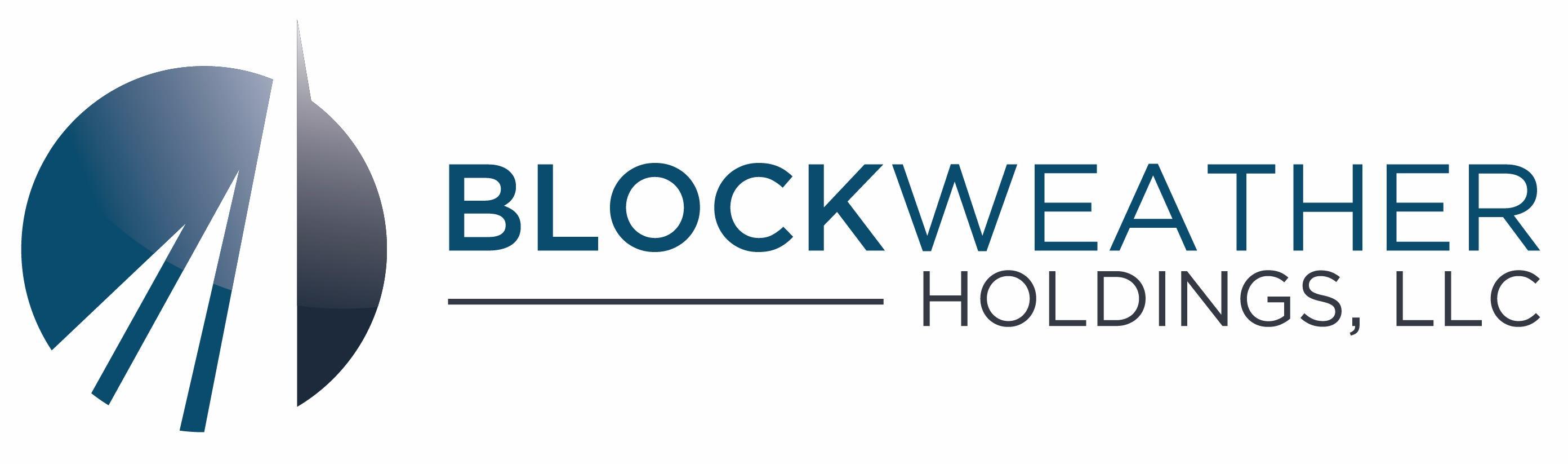 Blockweather Holdings, LLC image 0