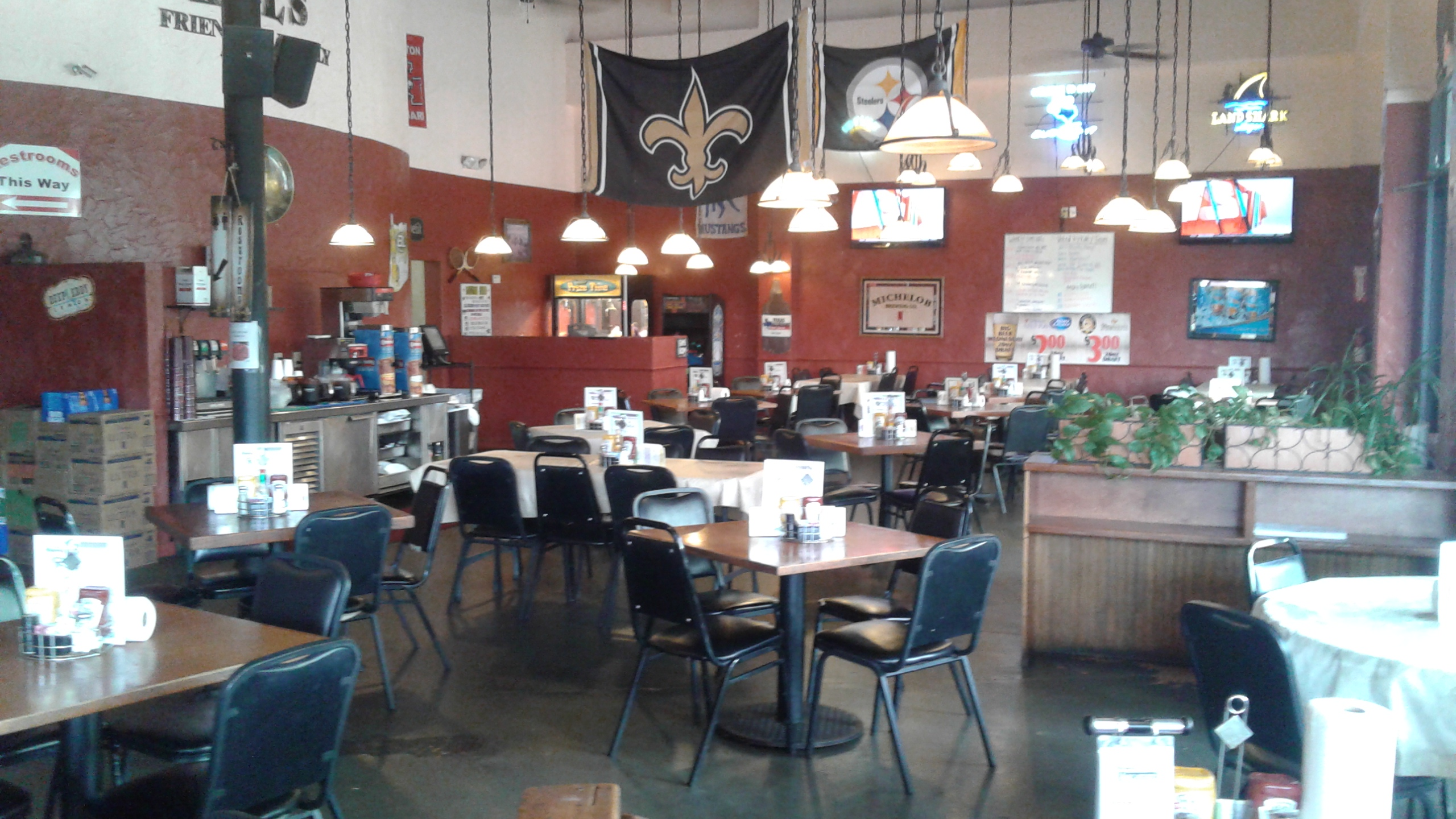 Texas Borders Bar Grill In Katy Tx Whitepages
