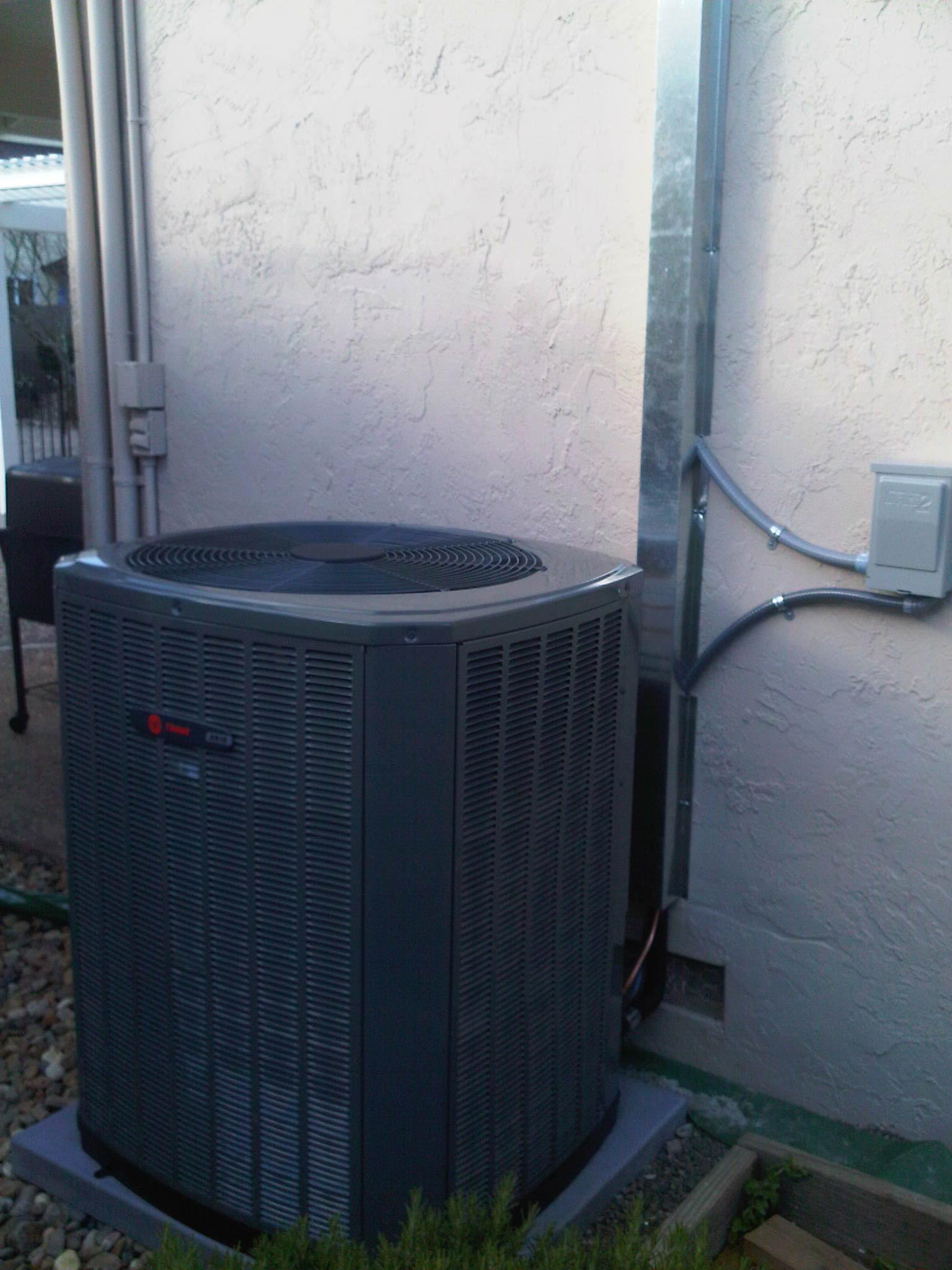 Excellence Heating & Air