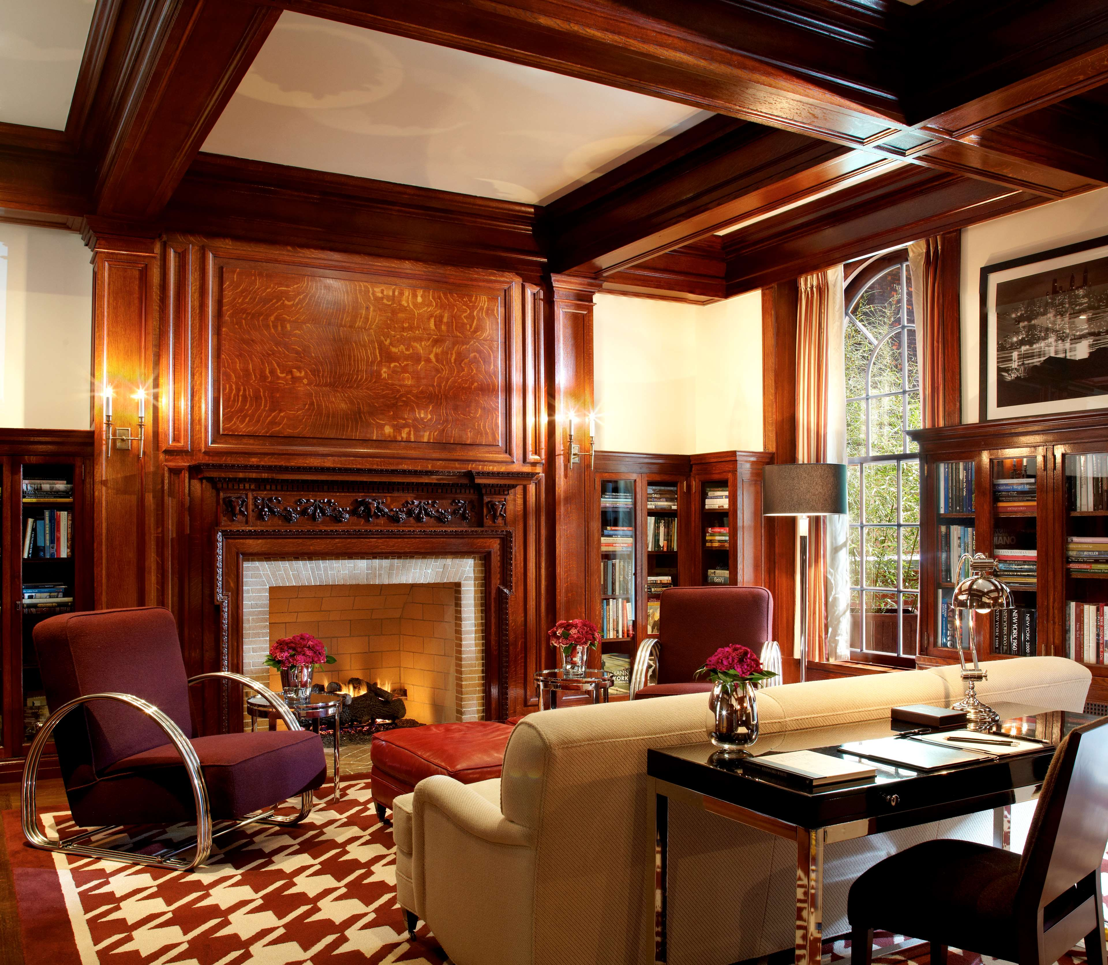 The Chatwal, a Luxury Collection Hotel, New York City image 13