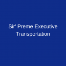 Sir' Preme Executive Transportation