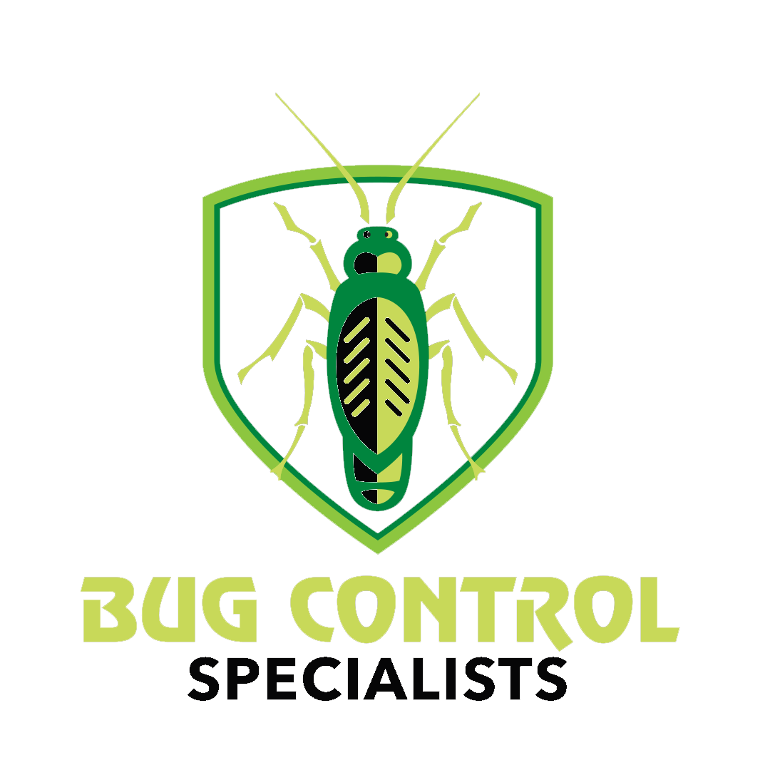 Bug Control Specialists