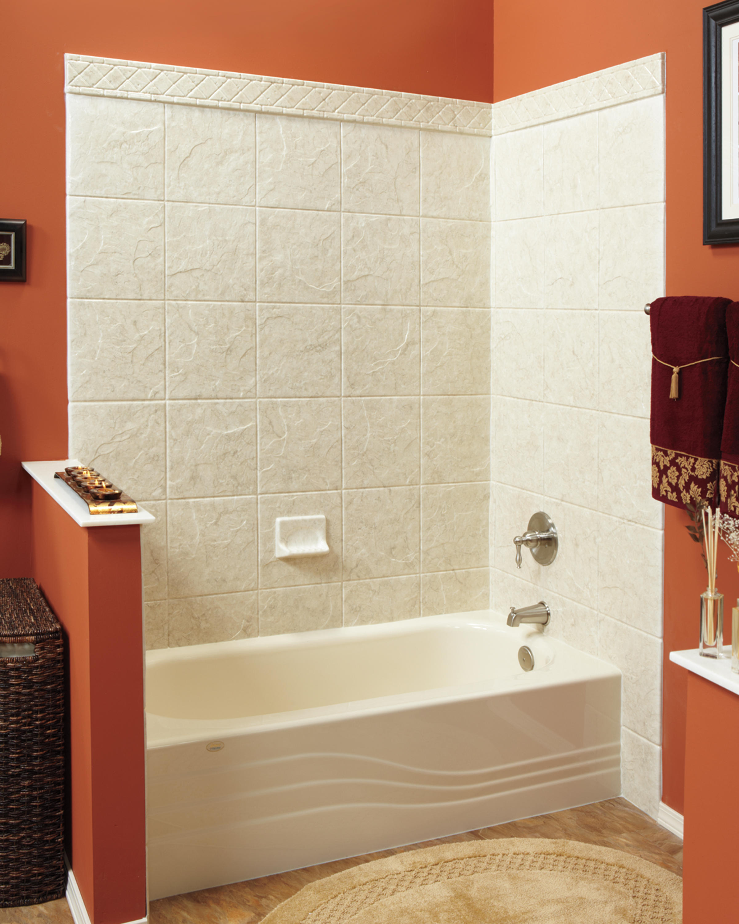 Luxury Bath NW image 0