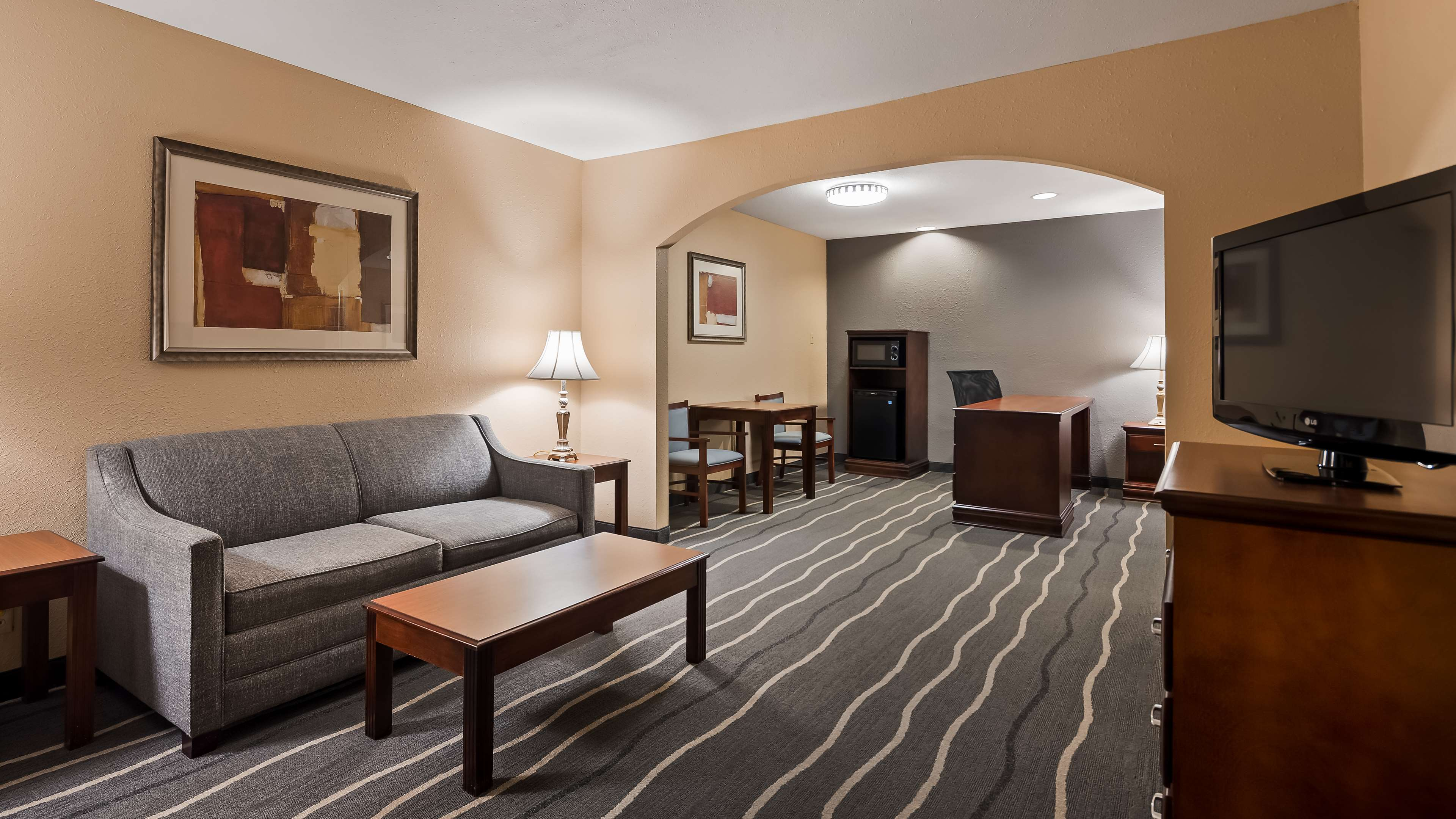 Best Western Irving Inn & Suites at DFW Airport image 22