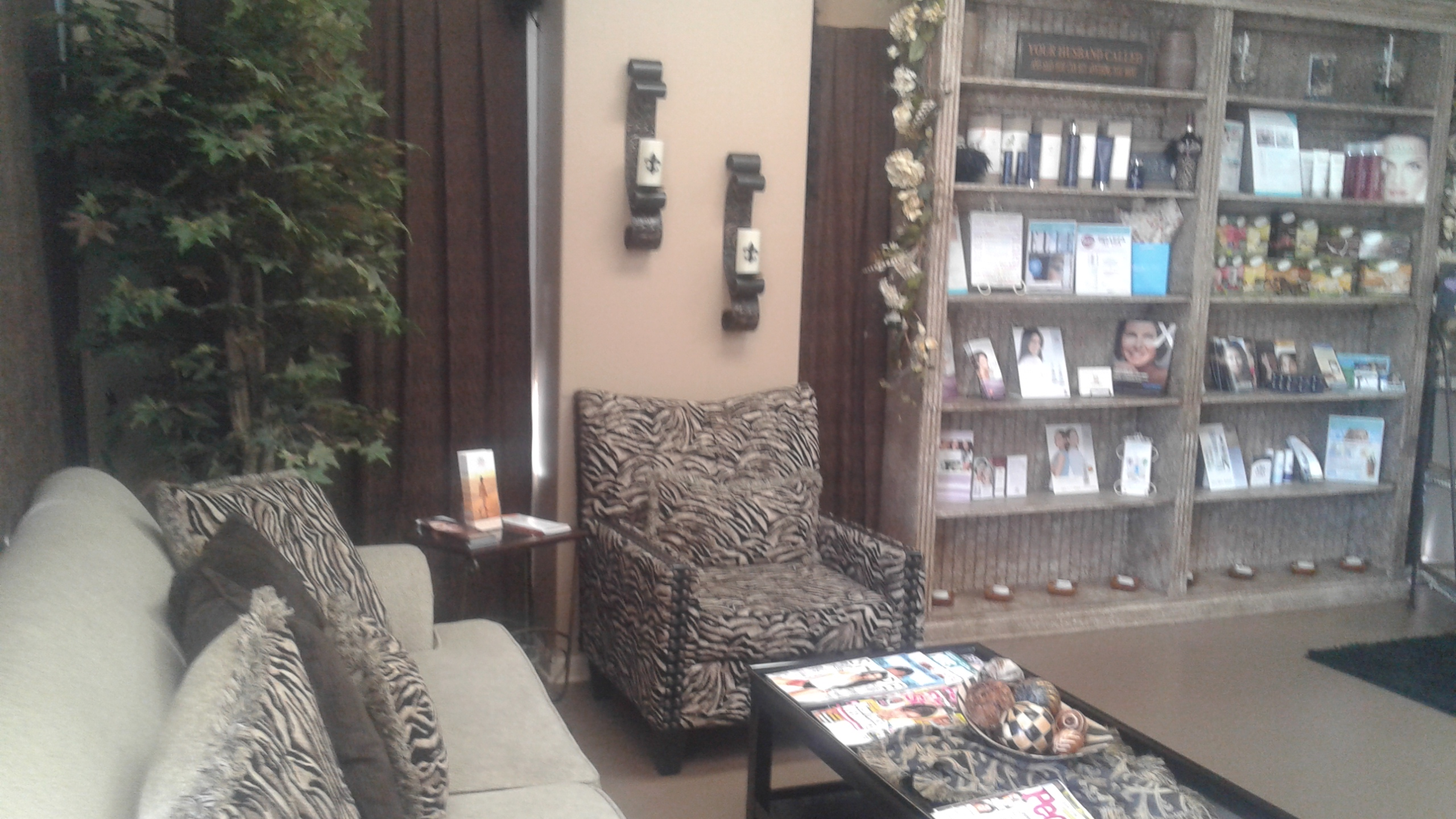 Stripped Waxing Boutique and Spa image 3