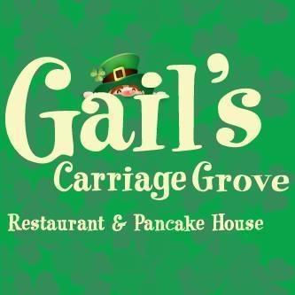 Gail's Carriage Grove