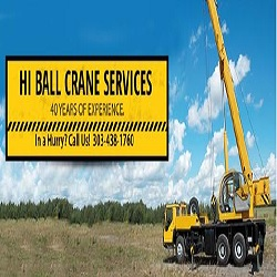 Hi Ball Crane Services image 1