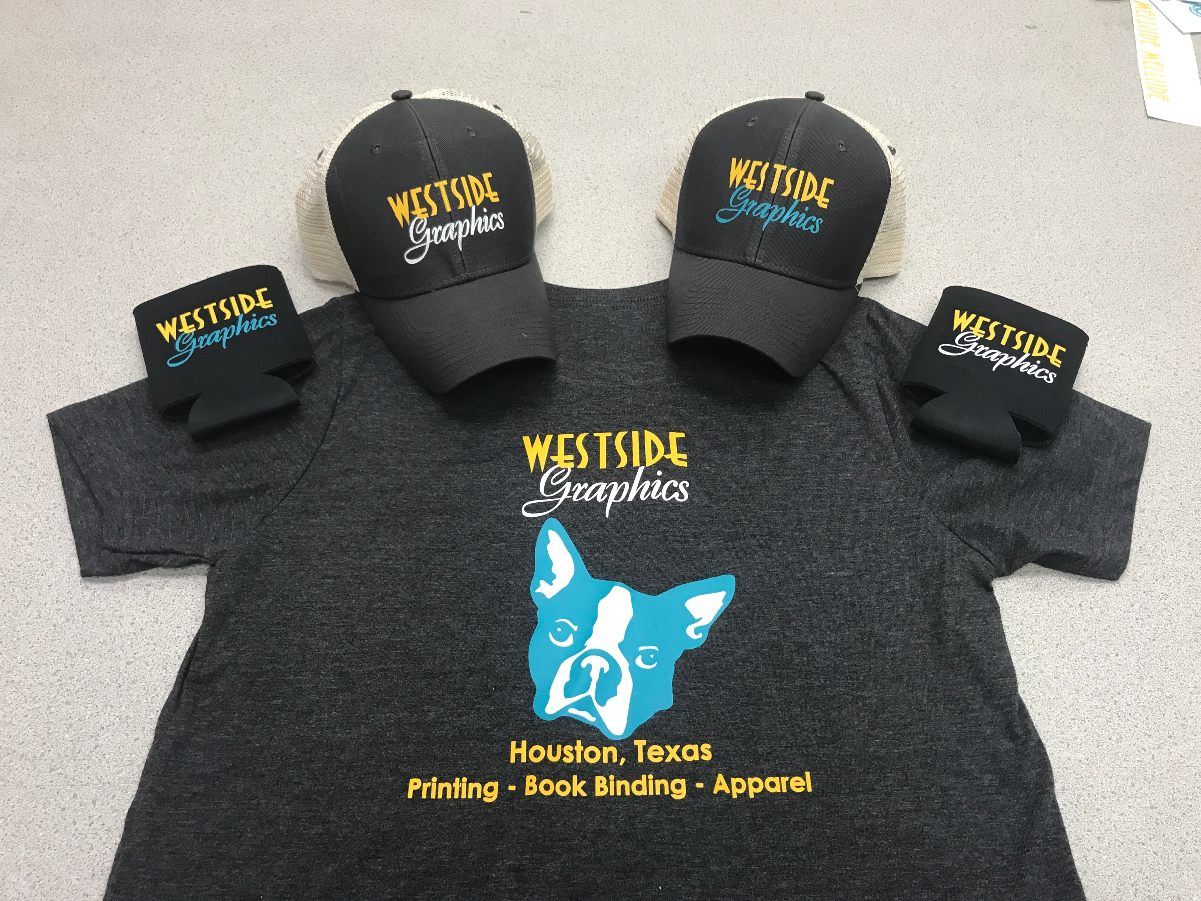 Westside Graphics image 0