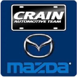 Crain Mazda