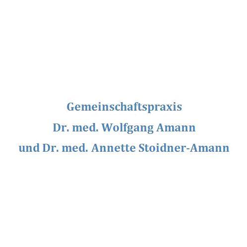 Logo von Gemeinschaftpraxis Dr.med. Wolfgang Amann, Dr.med. Anette Stoidner-Amann