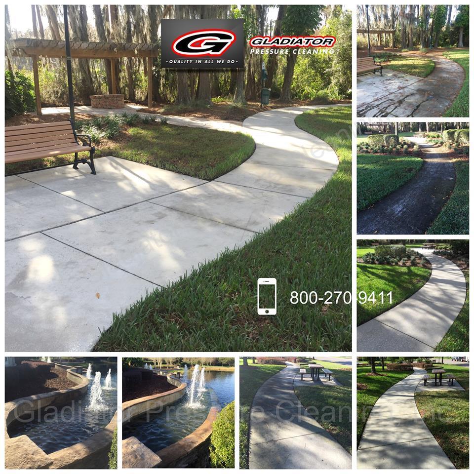 Gladiator Pressure Cleaning, Inc. image 0