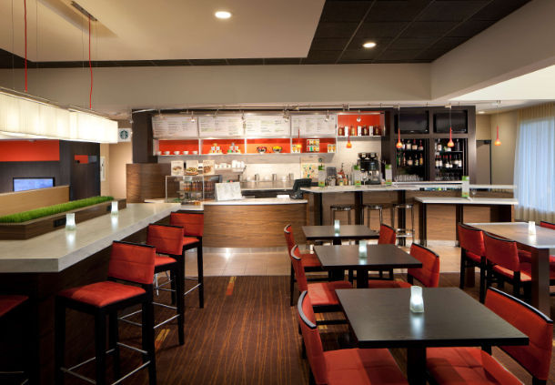 Courtyard by Marriott Miami Airport West/Doral image 16